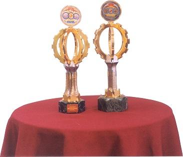 Winner of HM Cup